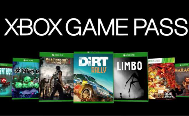 Xbox Game Pass August 2017 Update Punktid Blog