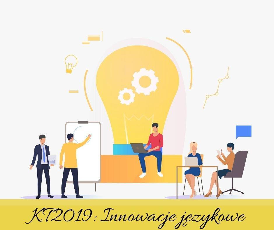 Konferencja Tłumaczy: Innowacje językowe