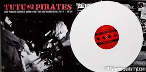 Tutu and the Pirates LP