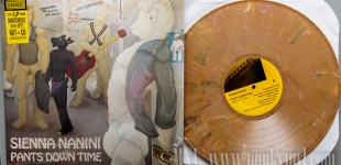 Sienna Nanini LP
