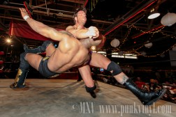 Jay Bradley vs. Trevor Court