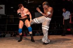Jay Bradley vs. Da Cobra