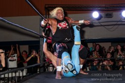 Rikishi/Scotty 2 Hotty vs. If Looks Could Kill