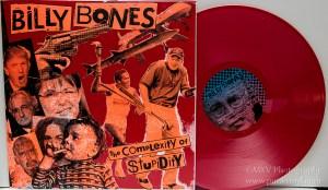 The Billybones LP