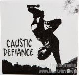 Caustic Defiance EP