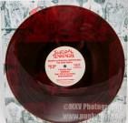 Suicidal Tendencies LP bourbon vinyl