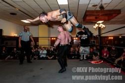 Pondo/Shane Mercer vs. Main Street Youth