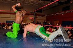 Cobra vs. Sean Mulligan