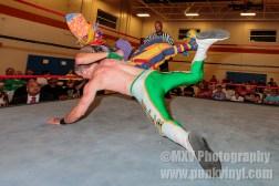 Cobra vs. Yabo vs. Sean Mulligan