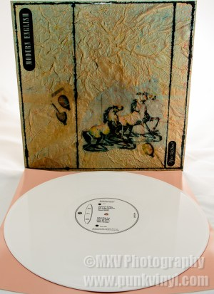Modern English - After The Snow LP