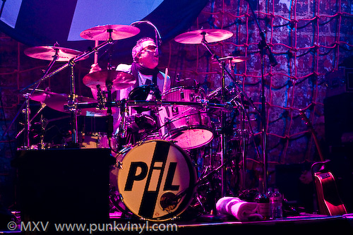 PiL in Chicago