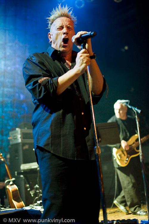 John Lydon of PiL