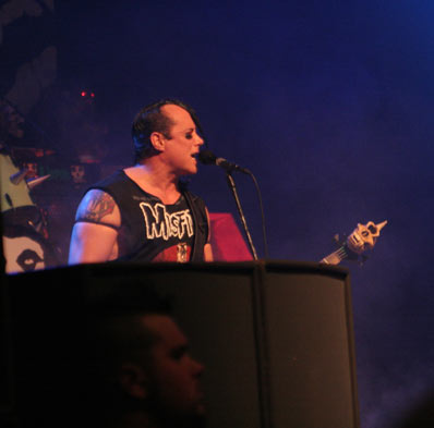 The Jerry Only Experience