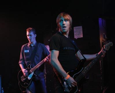 The Peelers