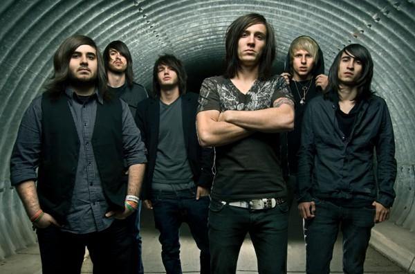 The Word Alive *interview w/ Telle* - PunkWorldViews.com | Punk/Metal/Hardcore Coverage