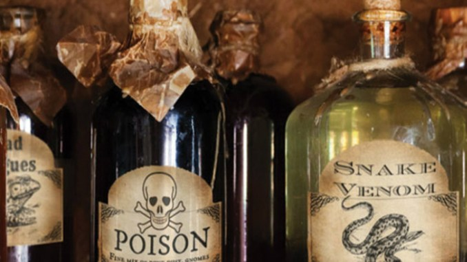Free Printable Halloween labels for your Halloween craft projects this year. Apothecary bottles, Witches' Brew Bottles, the possibilities are endless.