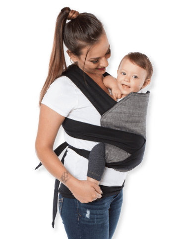 Wear That Baby A Punky Moms Guide To Baby Carriers