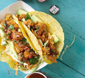 Try these yummy Veggie Taco Recipes today! We have gathered 10 recipes for you to try. Damn we love tacos!