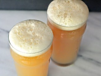Shandy Mocktail Cocktail Recipe