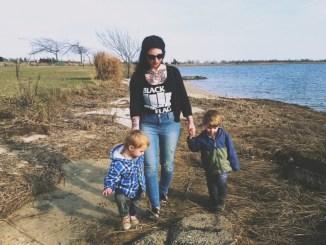 Feminist Parenting. Raising Mindful Boys. Feminism in Kids.