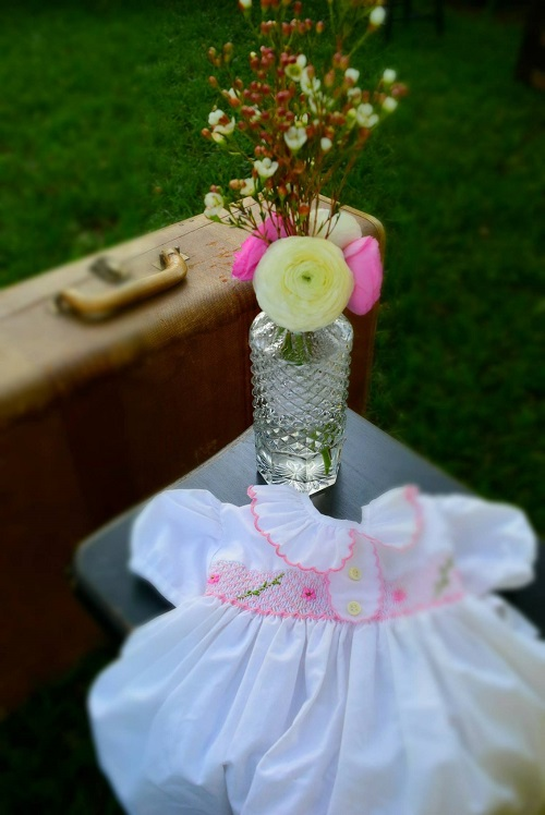 tea party baby shower ideas (2)