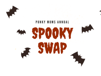 The Halloween Swap is on!