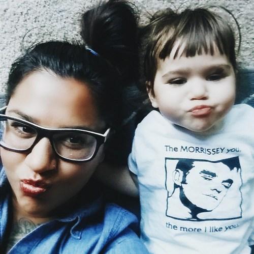 Tiffe & Violet Baby Teith