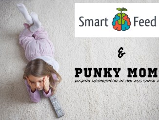 SmartFeed & Punky Moms