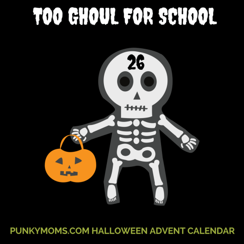 A Halloween Party Playlist for the Mini Ghouls and Ghosts in your lives. Not too spooky, a little bit kooky and hopefully not too corny. Alex's Kids Halloween Playlist includes tracks from Harry Potter to the Ghostbusters. Hopefully your little one/s will enjoy doing the monster mash.