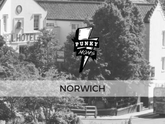 This Punky Mom Chapter covers the Norwich, Norfolk UK area. Plan local meet-ups with other alternative parents. Share local info and build your community.