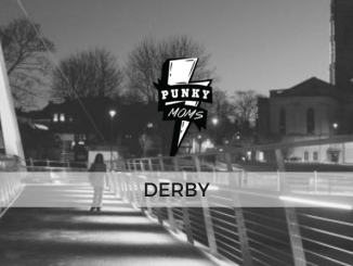 This Punky Moms Chapter covers Derby, Nottingham, East Midlands, Mansfield, Belper, Burton, Ripley. If you are within 2 hours, this is the parenting group is for you.