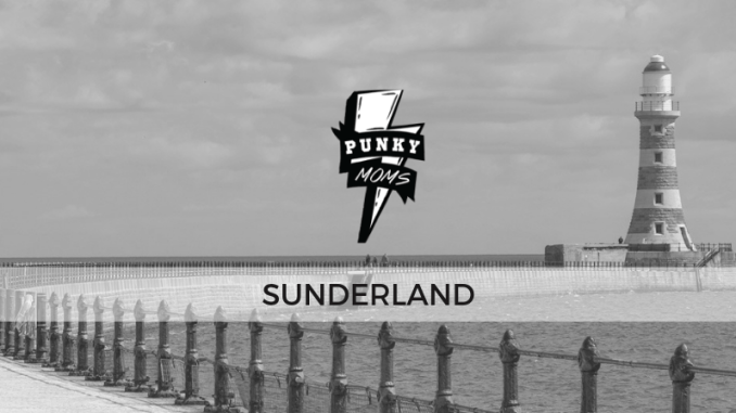 This Punky Moms Chapter covers Sunderland, Hartlepool, and Middlesbrough. If you are within 2 hours, this is the parenting group is for you.