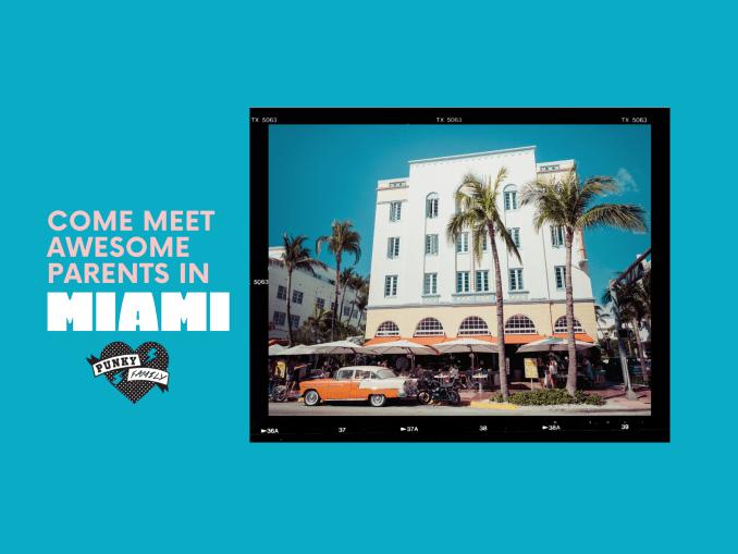 Meet alternative Parents in Miami