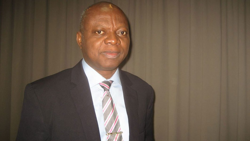 """I cannot think clearly with students around"" – says Vice Chancellor Olayinka"
