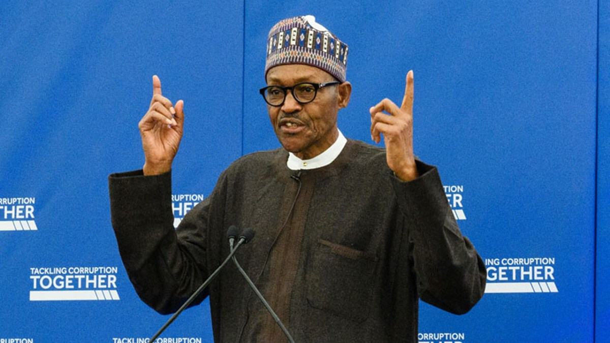 FACTCHECK: Are Nigerian youth lazy as Buhari claimed? ― YES!