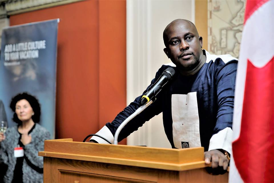 Obama for Local Government Chairman │Pius Adesanmi