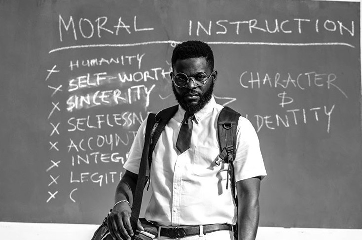 Is Falz Nigeria's first satirical artiste? — Reviewing Nigeria's 'immoralities' through his Moral Instructions