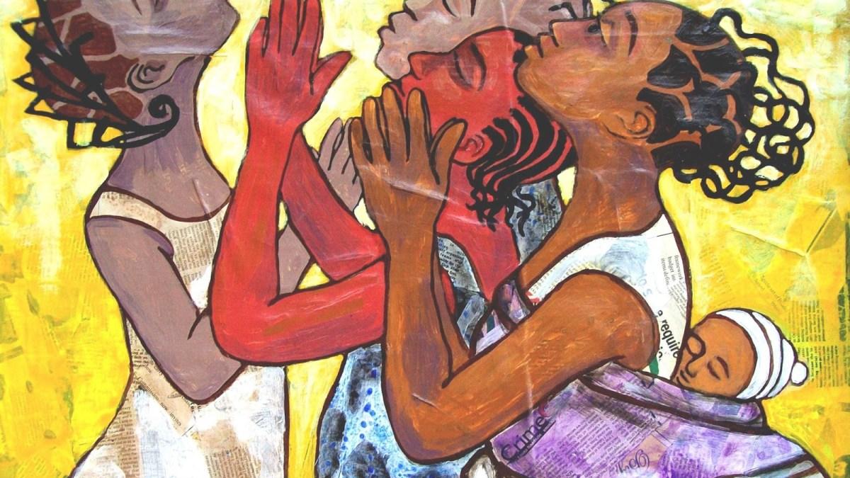 Mediocrity is praying