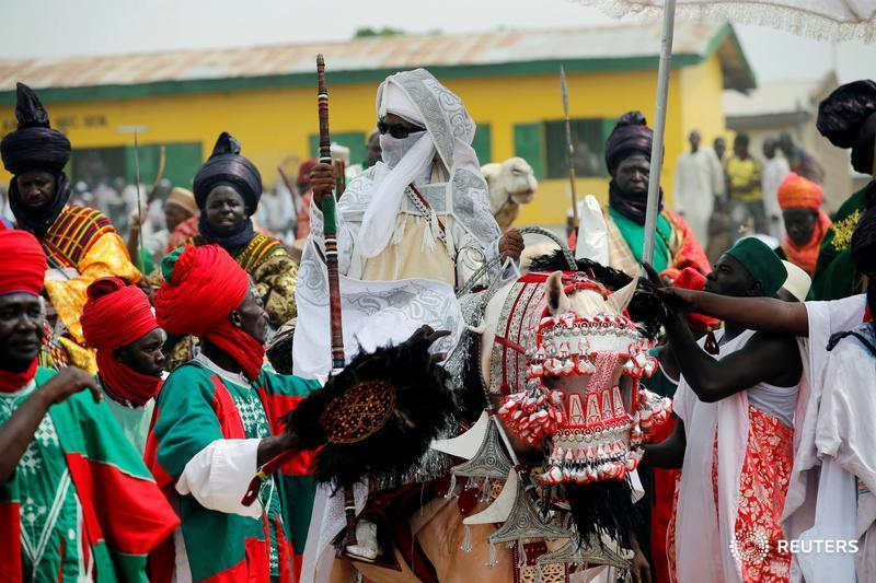 """Sanusi be careful na express you dey go…"""