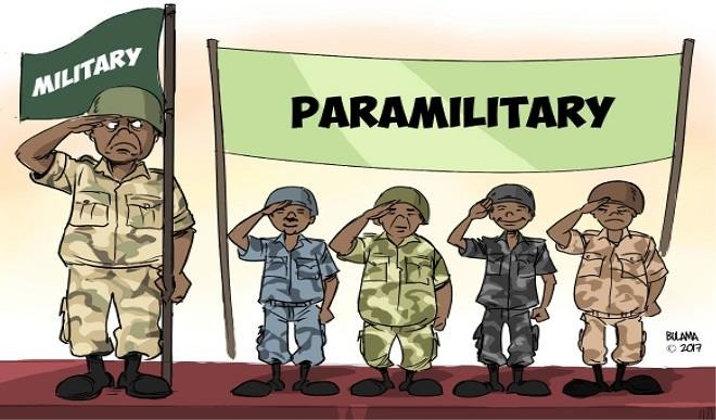 10 latent positives of enlisting 50m youth in the military