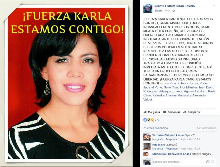 Karla Cano Hinojosa