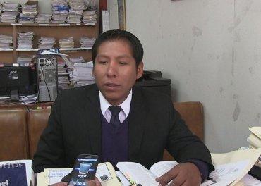 Procuraduría denuncia a dirigente de transportistas por protestar