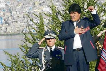 Bolivia se prepara para exportar gas a Puno y Moquegua