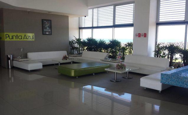 Hotel Punta Azul Veracruz