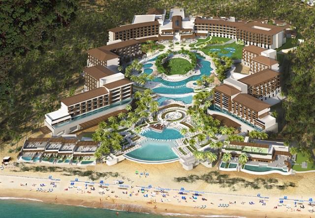 Dreams Delight Playa Bonita, Panamá