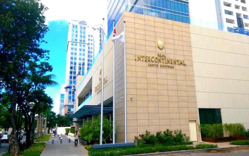 hotel continental santo domingo