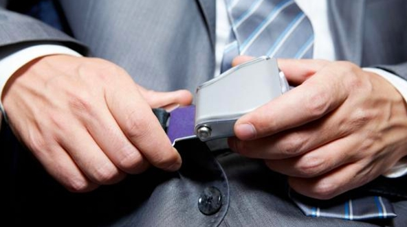 En el cuarto lugar se ubican las hebillas de los cinturones de seguridad (iStock)