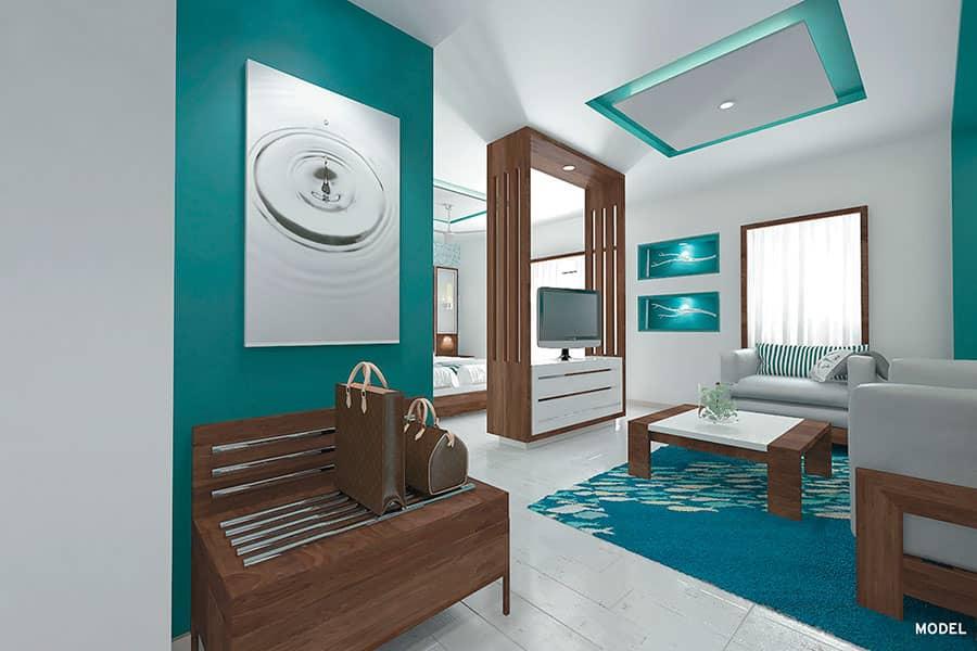Clubhotel riu bambu reabre completamente renovado y 72 for Habitacion familiar riu bambu