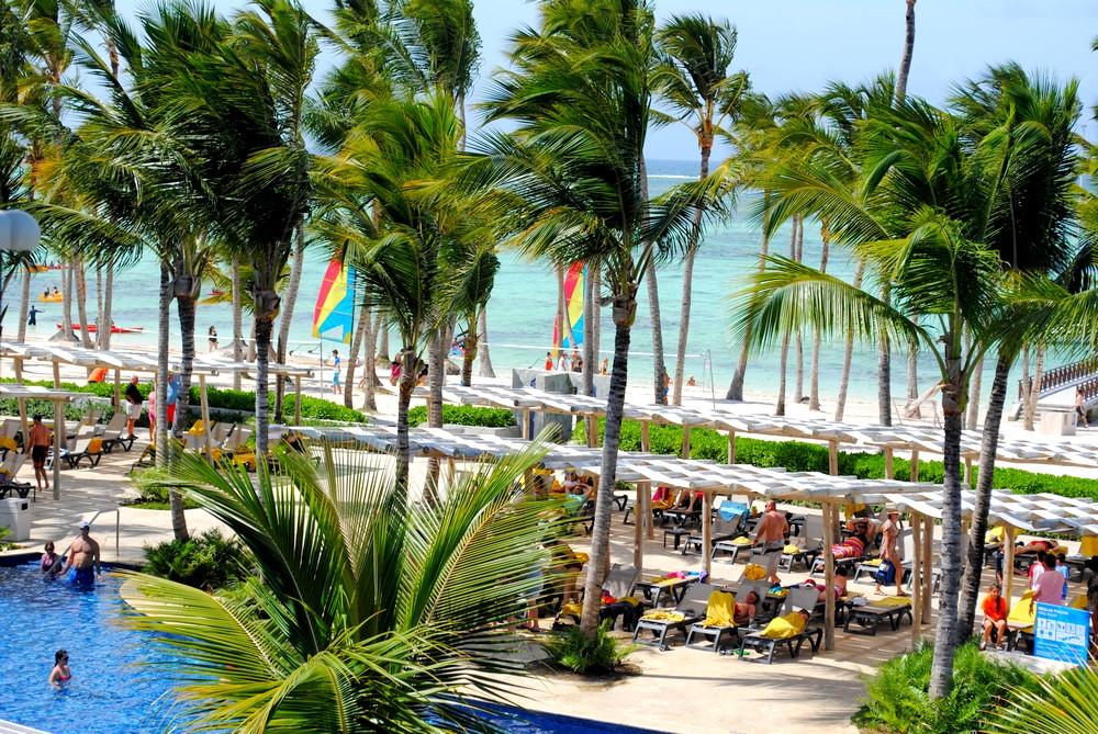 Barceló Bávaro Grand Resort implementa completo programas para unas ...