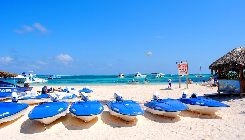 MITUR anuncia prohibición de uso de vehículos de motor en playas durante  Semana Santa • Online Punta Cana Bavaro